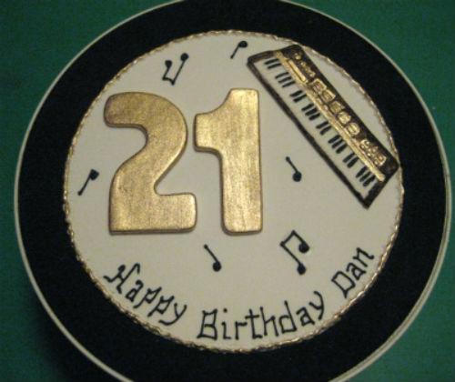 21st Music
